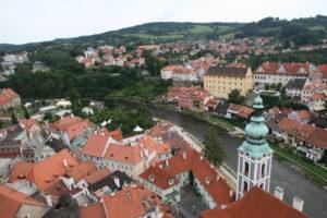 Чешский крымлев