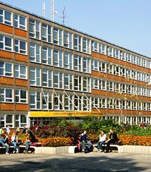Чешский агротехнический университет в Праге