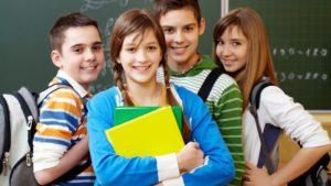 выбор гимназии в Чехии