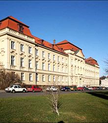 Силезский университет в Опаве